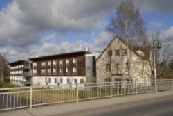 Stiftung Bürgerhospital Geisa, Altenpflegeheim St. Elisabeth