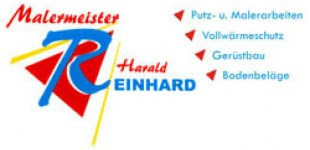 Malermeister Harald Reinhard